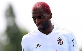 Skandalın ardından Beşiktaş'tan Ryan Babel kararı!