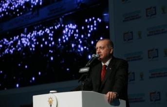 AK Parti'nin 40 belediye başkan adayı açıklandı