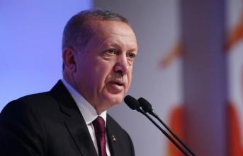 Cumhurbaşkanı Erdoğan, yarın 20 adayı daha açıklayacak