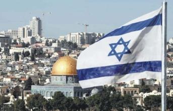 Türkiye'den İsrail'e çok sert tepki: Reddediyoruz