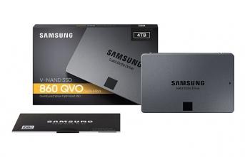 Yeni Samsung kart tüm anılarınızı saklayabilecek