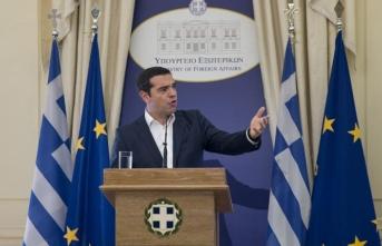 Yunanistan'dan haddini aşan sözler!