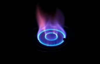 81 il doğal gaza kavuştu
