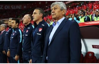 A Milli Futbol Takımı'nın fikstürü açıklandı