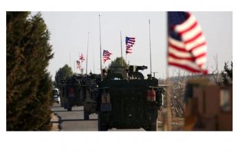 ABD'nin Suriye'den çekilme kararına İsrail, Rusya ve İngiltere'den açıklama geldi