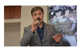 AK Parti Esenyurt Belediye Başkan adayı Azmi Ekinci kimdir