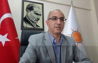 AK Parti'nin Kars adayı kim? Ensar Erdoğdu kimdir? (2019 yerel seçimleri)