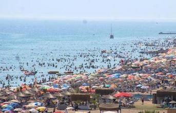 Altın dönemini yaşayan turizmde 'rekor' yılı