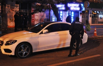Ankara'da olaylı gece! '14 el silah sesi duyduk'