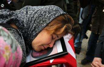 Aydın'da trafik kazasında hayatını kaybeden asker