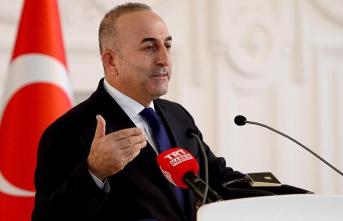 Bakan'dan flaş mesaj: Türkiye gireceğim derse girer