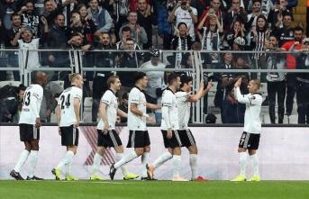 Beşiktaş derbi galibiyeti peşinde