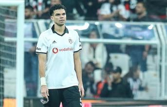 Beşiktaş Pepe'yi açıkladı, işte ödenecek ücret