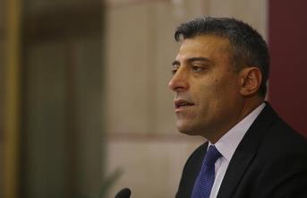 Kılıçdaroğlu'nu bombaladı: 'CHP'nin başındaki zat bir projedir'