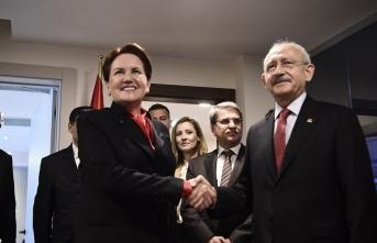 CHP 3 ili daha İYİ Parti'ye bırakıyor