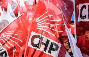 CHP teşkilatı adayı protesto için istifa etti