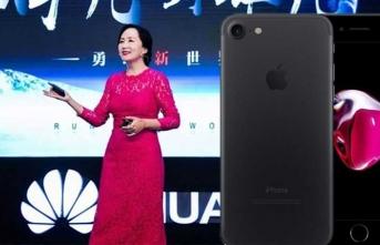 Ve Çin'den misilleme geldi! Apple satışlarına yasak...