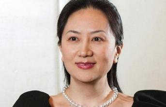 Çinli teknoloji devi Huawei'nin CFO'su bugün mahkemeye çıkacak