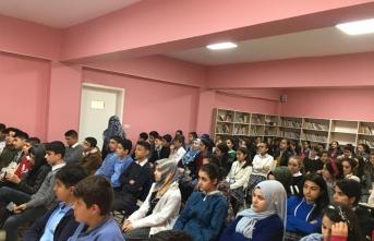 Cizre'de Mesleki Kariyer ve Meslek Tanıtım Günleri