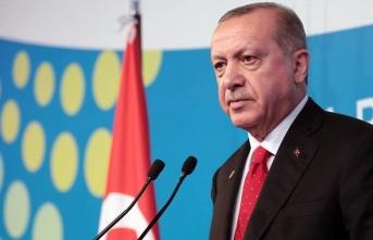 Cumhurbaşkanı Erdoğan'a soruldu: İstanbul adayı kim olacak?