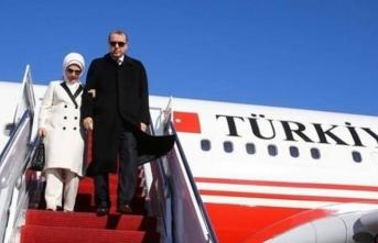 Cumhurbaşkanı Erdoğan: Uluslararası yargıyı harekete geçireceğiz