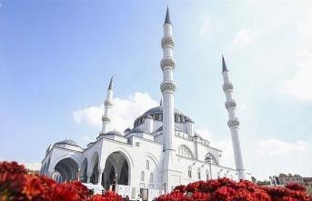 Diyanet duyurdu, 90 bin camide yardım toplanacak
