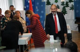 Ermenistan'ın yeni lideri Paşinyan'ın Türkiye'ye bakışı!