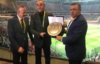 Galatasaray'dan Çaykur Rizespor başkanına tepki