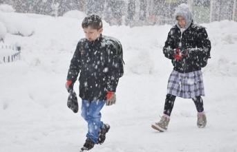 Gümüşhane'de okullar tatil mi? 27 Aralık