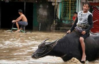 Güney Asya'da felaket… 68 ölü