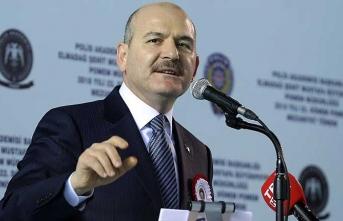 İçişleri Bakanı Soylu açıkladı: PKK ile mücadelede sona yaklaştık