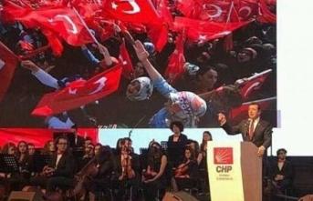 İmamoğlu'nun toplantısında AK Parti mitingi... CHP'den ilk yanıt