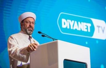 'İslam'ın en doğru şekilde anlatılması için çalışacağız'