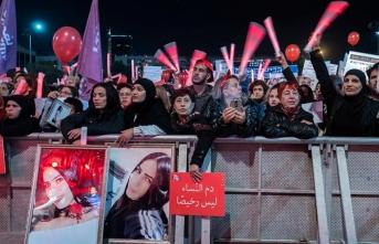 'İsrail'de yaşayan Arap kadınlar şiddete maruz kalıyor'