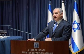 İsrail'in skandal sürgün planı basına sızdı...