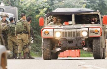 İsrail savaş hazırlığı mı yapıyor?