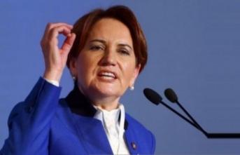 İYİ Parti'nin belediye başkan adayları belli oldu