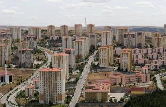Kamu konutlarının 2019 yılı aylık kira bedelleri belirlendi