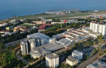 Karadeniz Teknik Üniversitesine 56 akademisyen alınacak