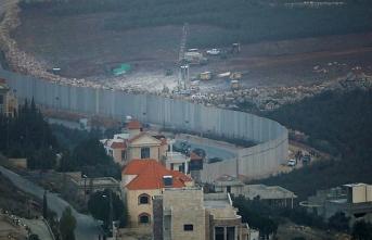 Lübnan İsrail'in 'tünel' operasyonunu izliyor