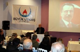 'Muhsin Yazıcıoğlu milletin adamıydı'