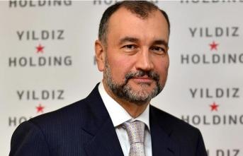 Yıldız Holding'de 2020 hedefi 'çift haneli, organik' büyüme