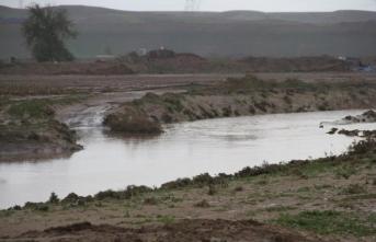 Musul'da sel nedeniyle acil durum!