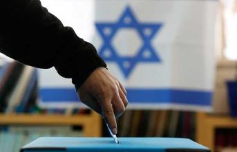 Netanyahu daha fazla direnemedi... Seçimler Nisan'da