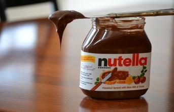 Nutella çalan çeteye 'Acı Fındık'