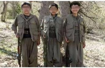 Oğlu dağa kaçırılan aile PKK'ya ateş püskürdü: Instagram'dan...