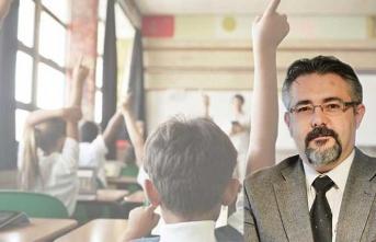 Öğrenciye bir şey öğretmek için kabul edilen 3 yöntem var ama...