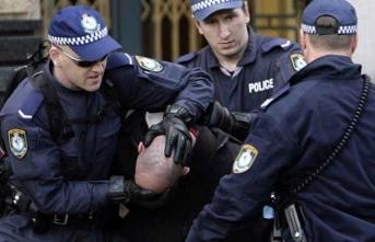 """""""Oldukça örgütlü"""" hırsızlık şebekesine Avustralya'da operasyon"""