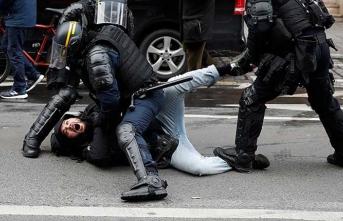Onlarca yaralı ve gözaltı var... Peki, göstericiler ne diyor?