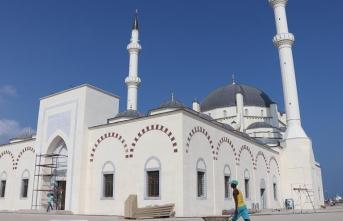 Osmanlı'dan sonra Afrika'da bir ilk